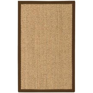 Nourison Herringbone Multicolor 2 ft. 6 inch x 4 ft. Accent Rug by Nourison