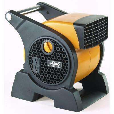 Pro Performance High Velocity Blower Fan