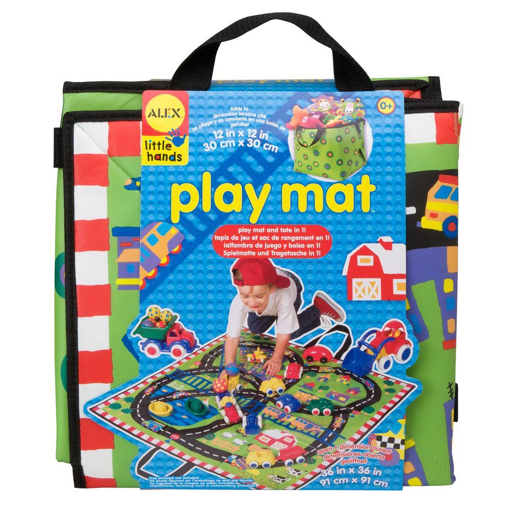 Alex Toys Little Hands Play Mat-0A47W