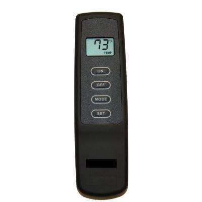 Wireless Remote Control for Monterey Direct-Vent Gravity Furnaces and Vented Hearth Heaters