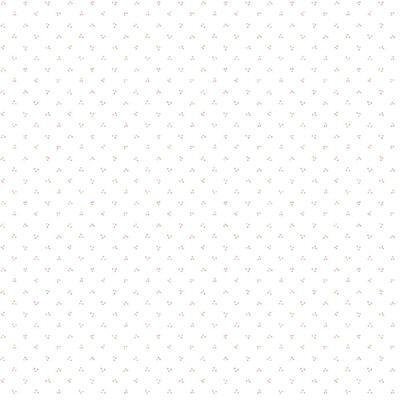 Disney 56 sq.ft. Pastel Dot Mini Print Wallpaper-DISCONTINUED