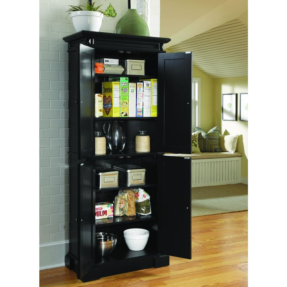 Well known Pantries - Kitchen & Dining Room Furniture - The Home Depot SU82