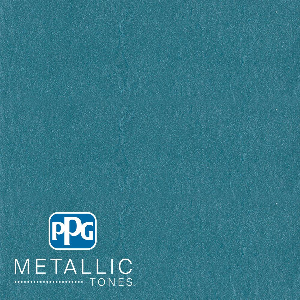 Mtl114 Aqua Essence Metallic Interior Specialty Finish Paint