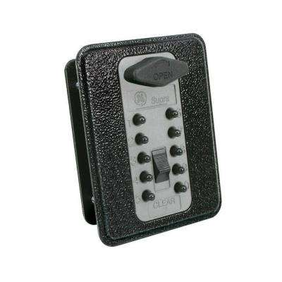 AccessPoint TouchPoint Lock with Faceplate, Titanium