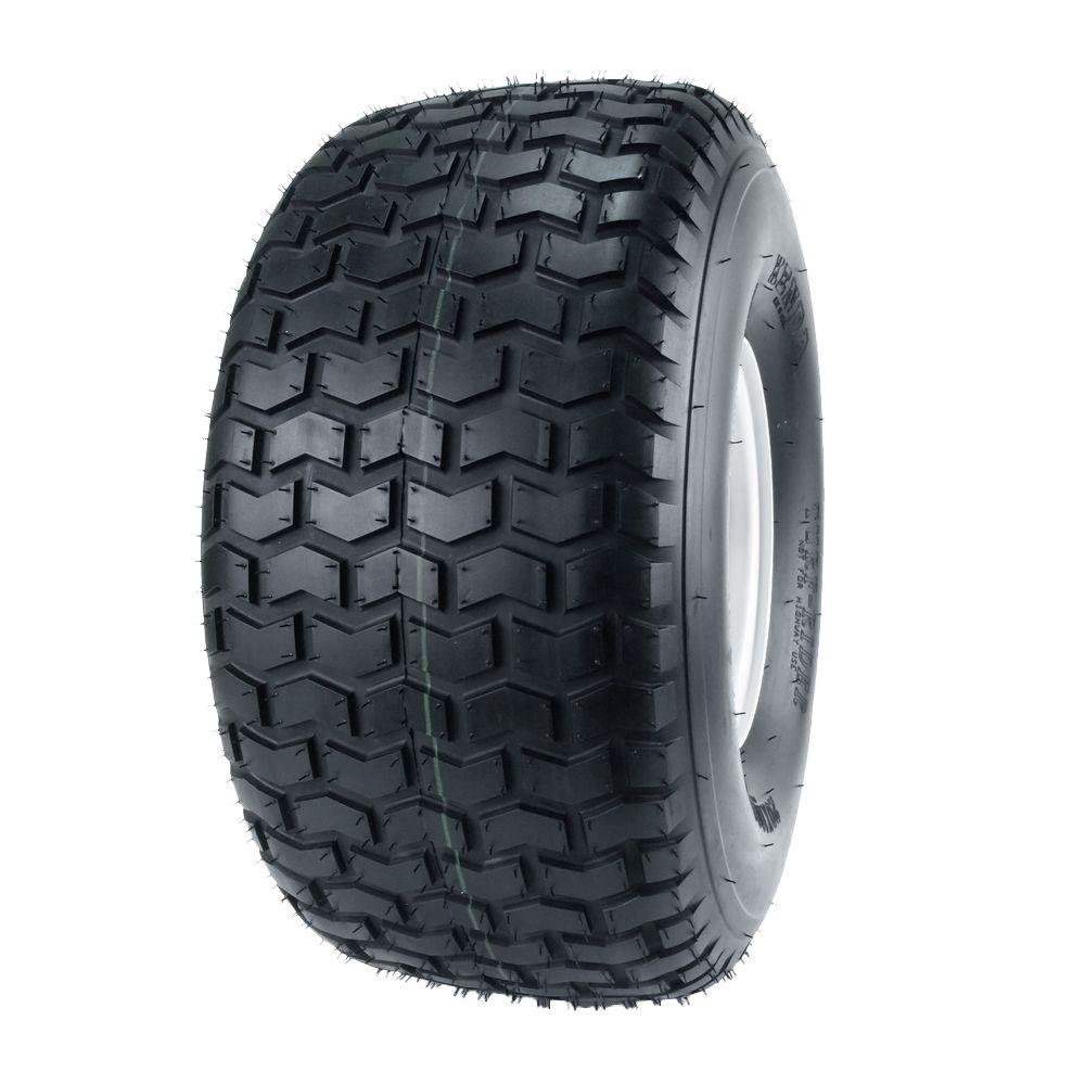 Martin Wheel K358 Turf Rider 20X8.00-8 2-Ply Turf Tire