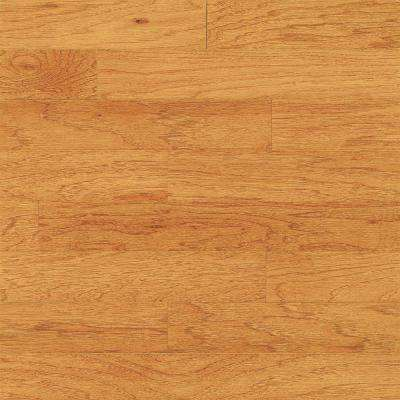 Classic Pecan 1/2 in. Thick x 3 in. Wide x Varying Length Engineered Hardwood Flooring (28 sq. ft. / case)