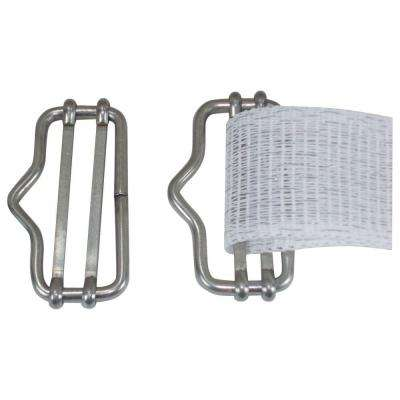 2 in. Polytape End Buckle