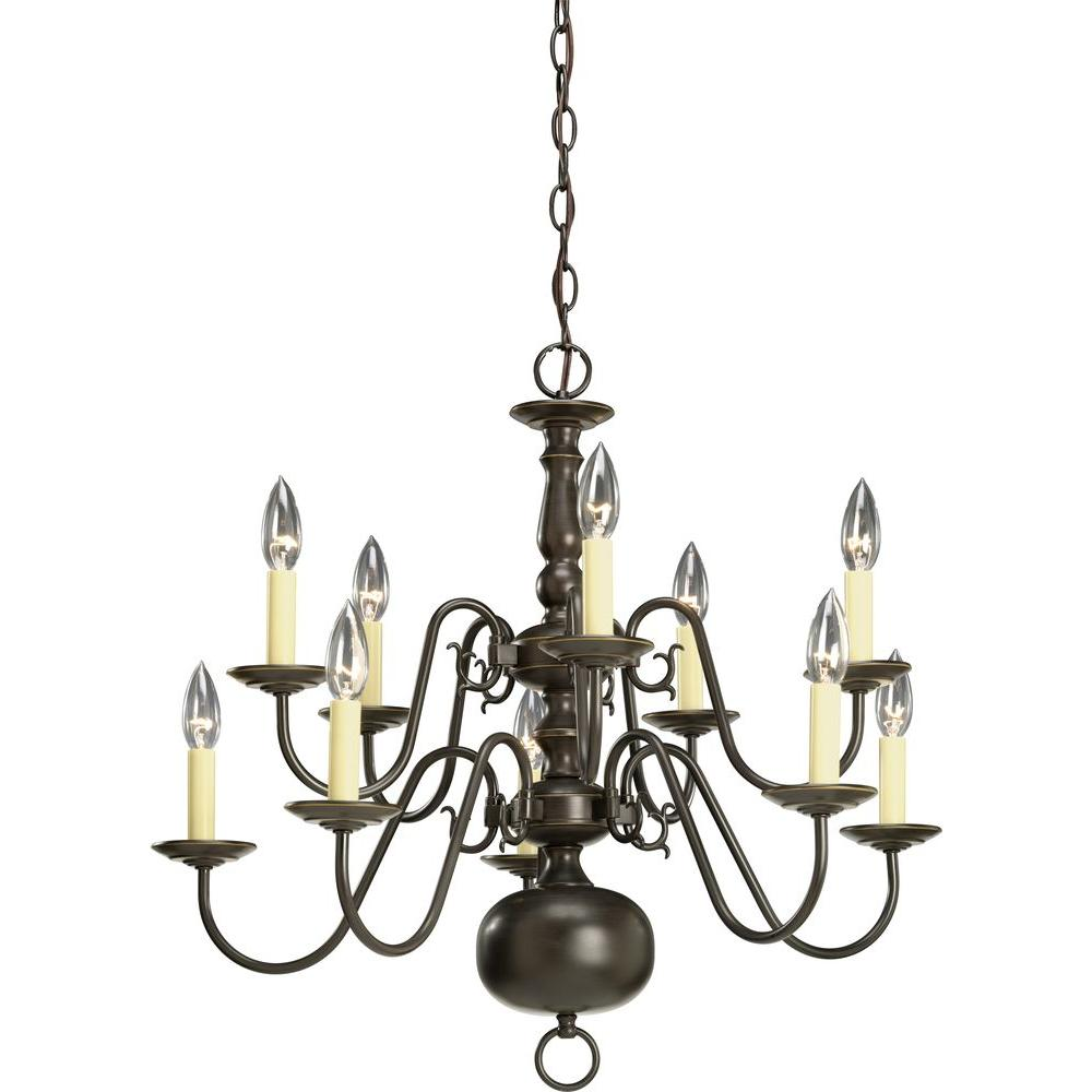 Chandelier For Kitchen Home Depot
