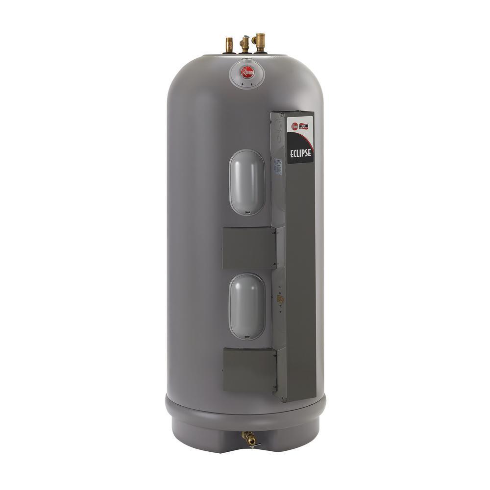 Marathon Eclipse Medium Duty 85 gal. Commercial Non Metallic Electric Tank Water Heater 480-Volt 24 kW