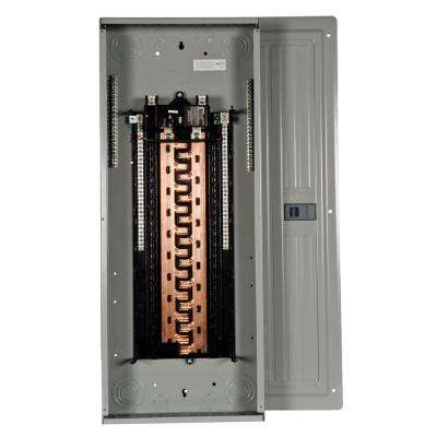 PL Series 200 Amp 40-Space 40-Circuit Main Breaker Indoor Load Center