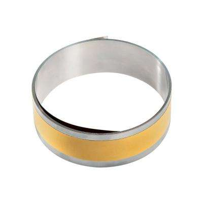 Stainless Steel Adhesive Tape