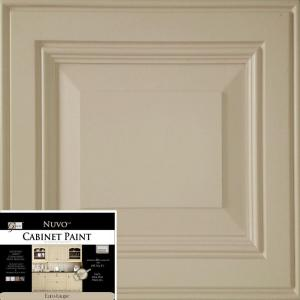 Euro Taupe Cabinet Paint Kit