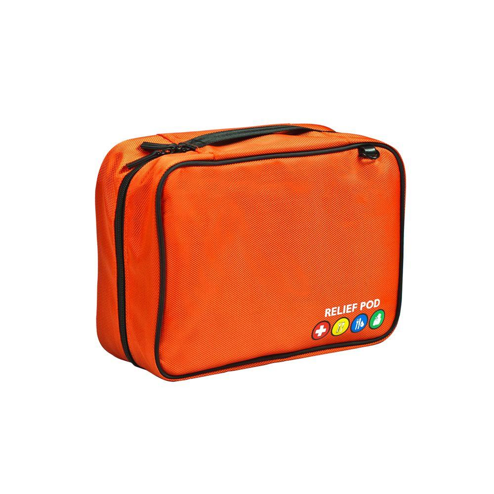 Relief Pod Essential Pro Emergency Kit 24 Hours