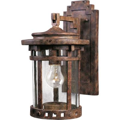 Santa Barbara DC-Outdoor Wall Lantern Sconce