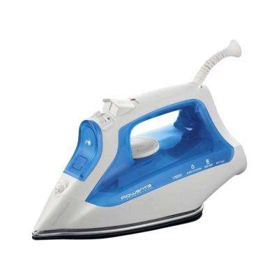 Access Steam Iron