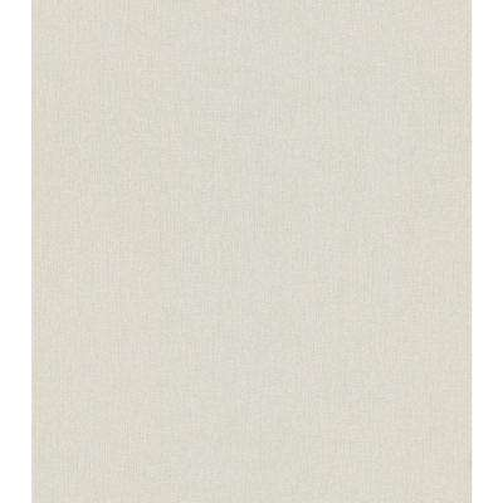 Sage Stitched Linen Wallpaper Sample