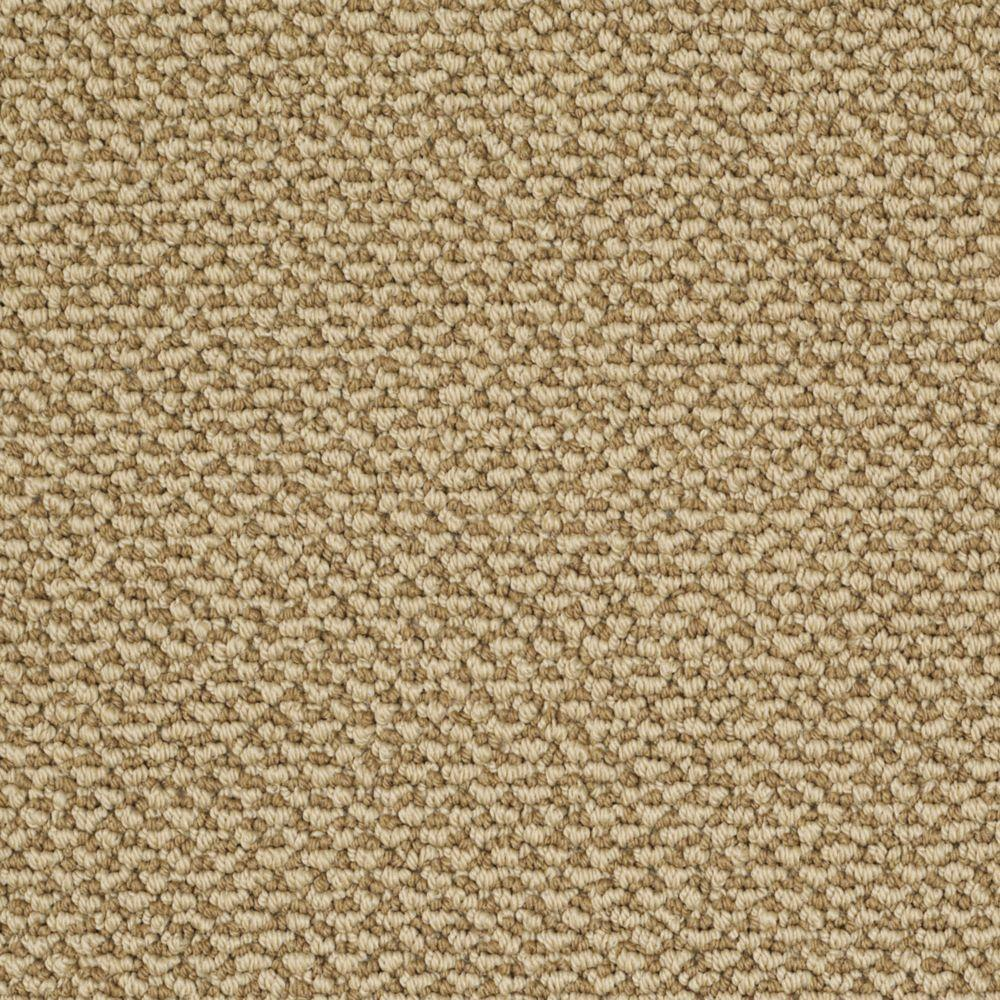 Martha Stewart Living Whitford Bay - Color Spud 6 in. x 9 in. Take Home Carpet Sample