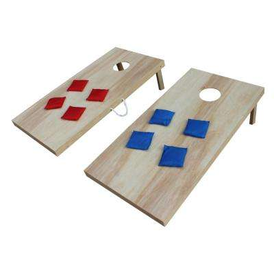 Triumph Woodie Tournament Bean Bag Toss Set