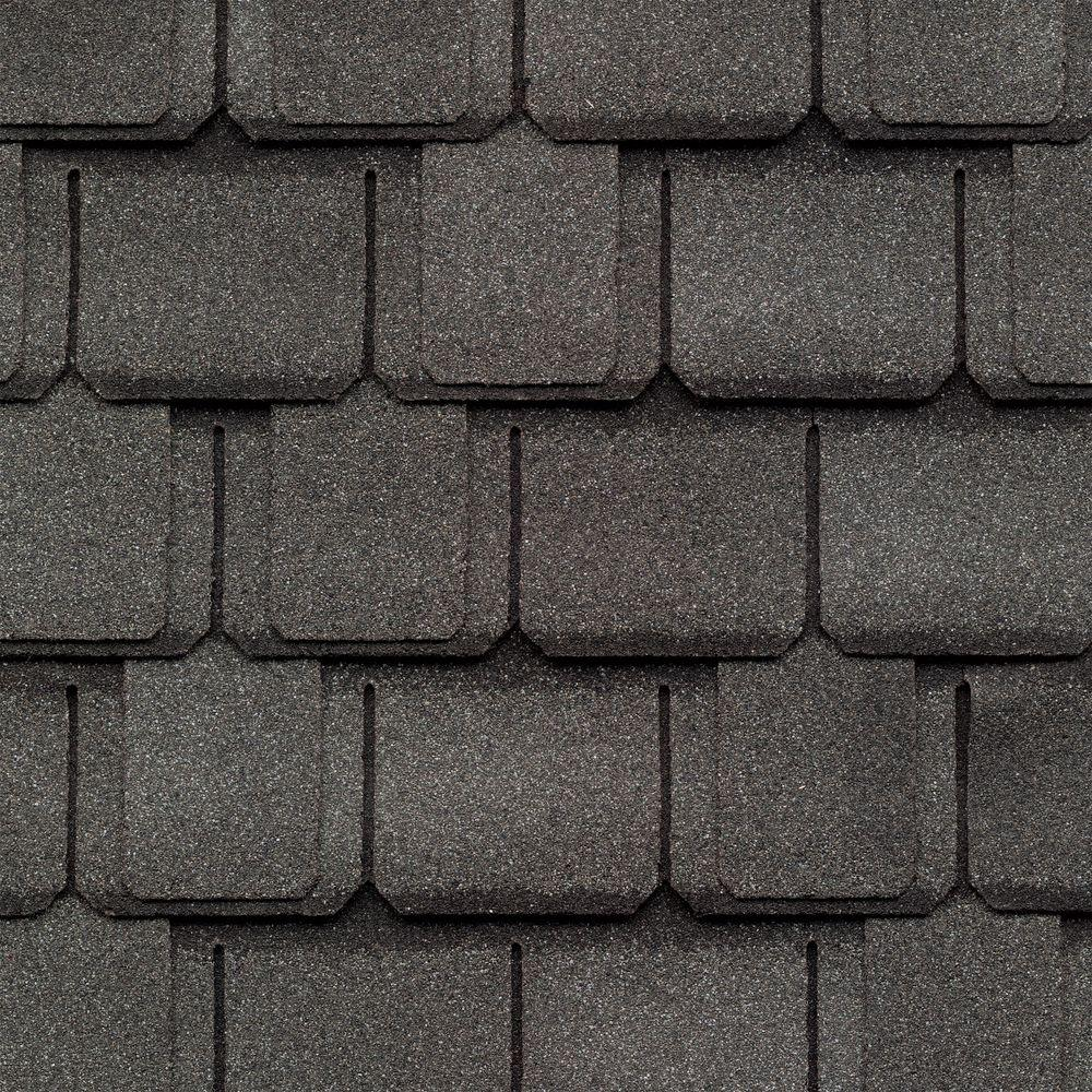 Camelot Antique Slate Ultra Premium Lifetime Architectural Shingles (14 sq. ft.