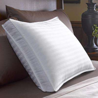 Down Surround Firm Pillow