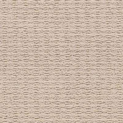 Carpet Sample - Plumlee - Color Plaza Buff Loop 8 in. x 8 in.