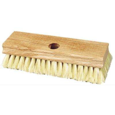 8-1/4 in. x 3 in. Tapered Acid Brush with Tampico Bristles
