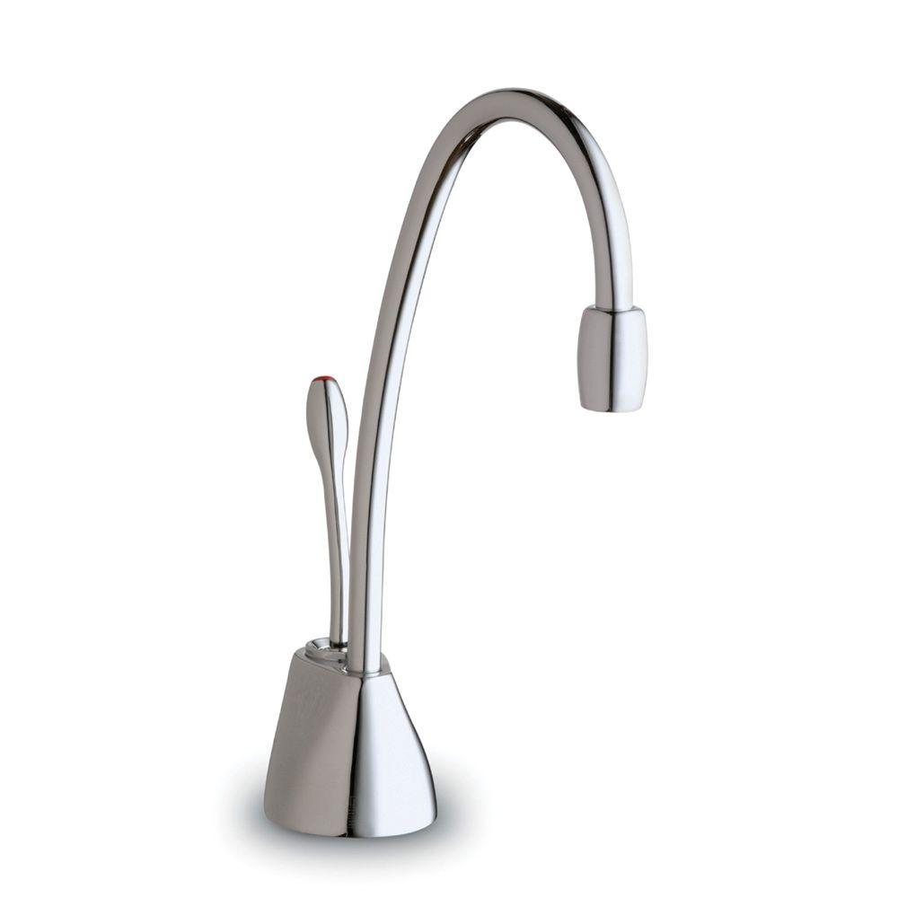 In-Sink-Erator Indulge Contemporary Single-Handle Instant...