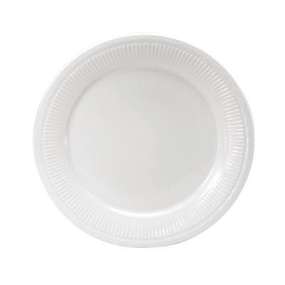 9 in. Nottingham Porcelain Plates (Set of 24)