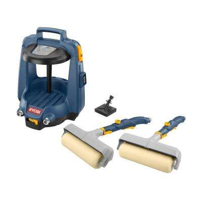 Duet Power Paint Tool System
