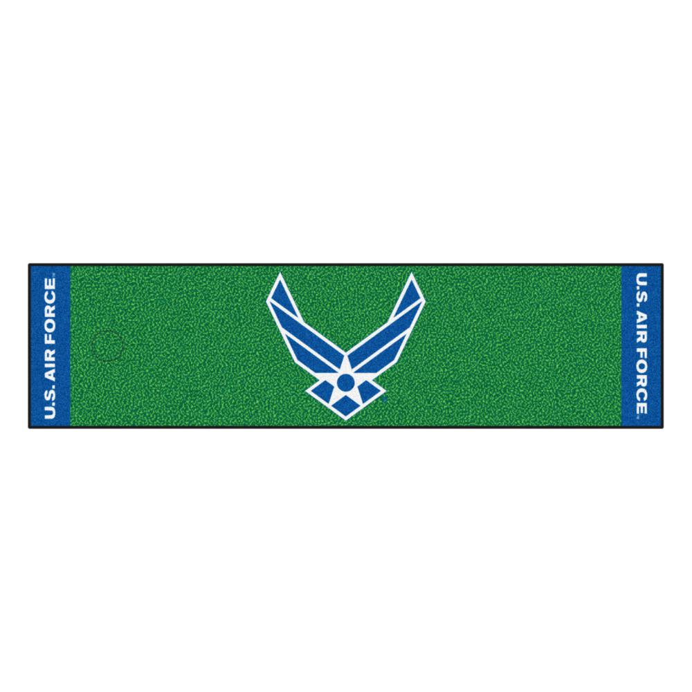 MIL - U.S. Air Force Green 1 ft. 6 in. x