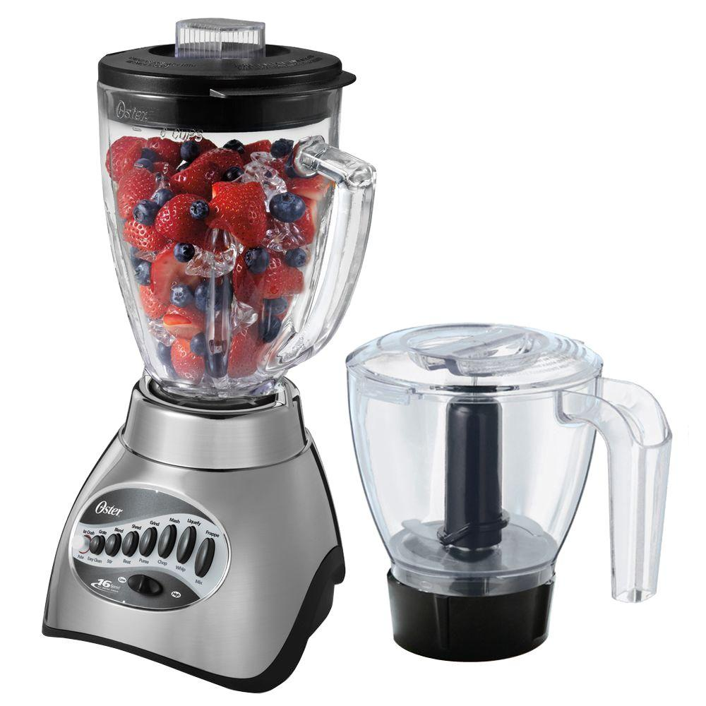 Oster blender sizes : Oster speed blender np the home depot