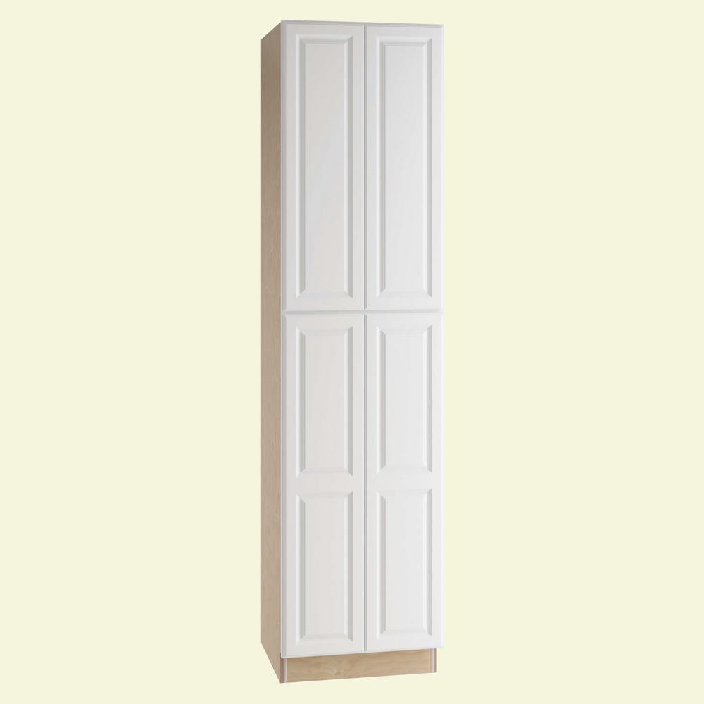 Home Decorators Collection Hallmark Assembled 24 X 90 X 24