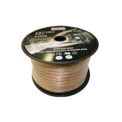 Electronic Master 100 ft. 8-2 Stranded Speaker Wire