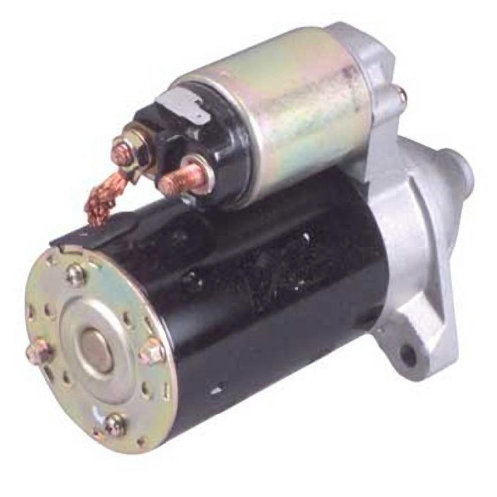 Wps World Power Systems Starter Motor 17827n The Home Depot