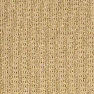 Savanna - Color Straw 13 ft. 2 in. Carpet