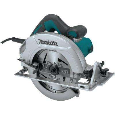 10.5 Amp 7-1/4 in. Corded Circular Saw