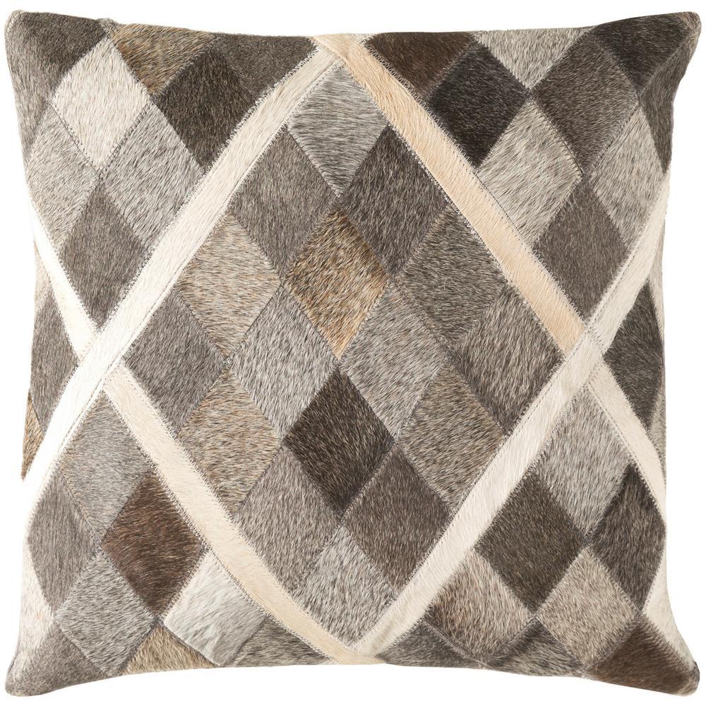 Auerbach Poly Euro Pillow