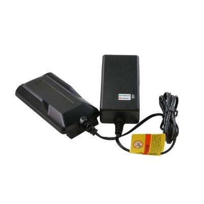 C120i Weed Eater 20-Volt Lithium-Ion Replacement Battery Charger