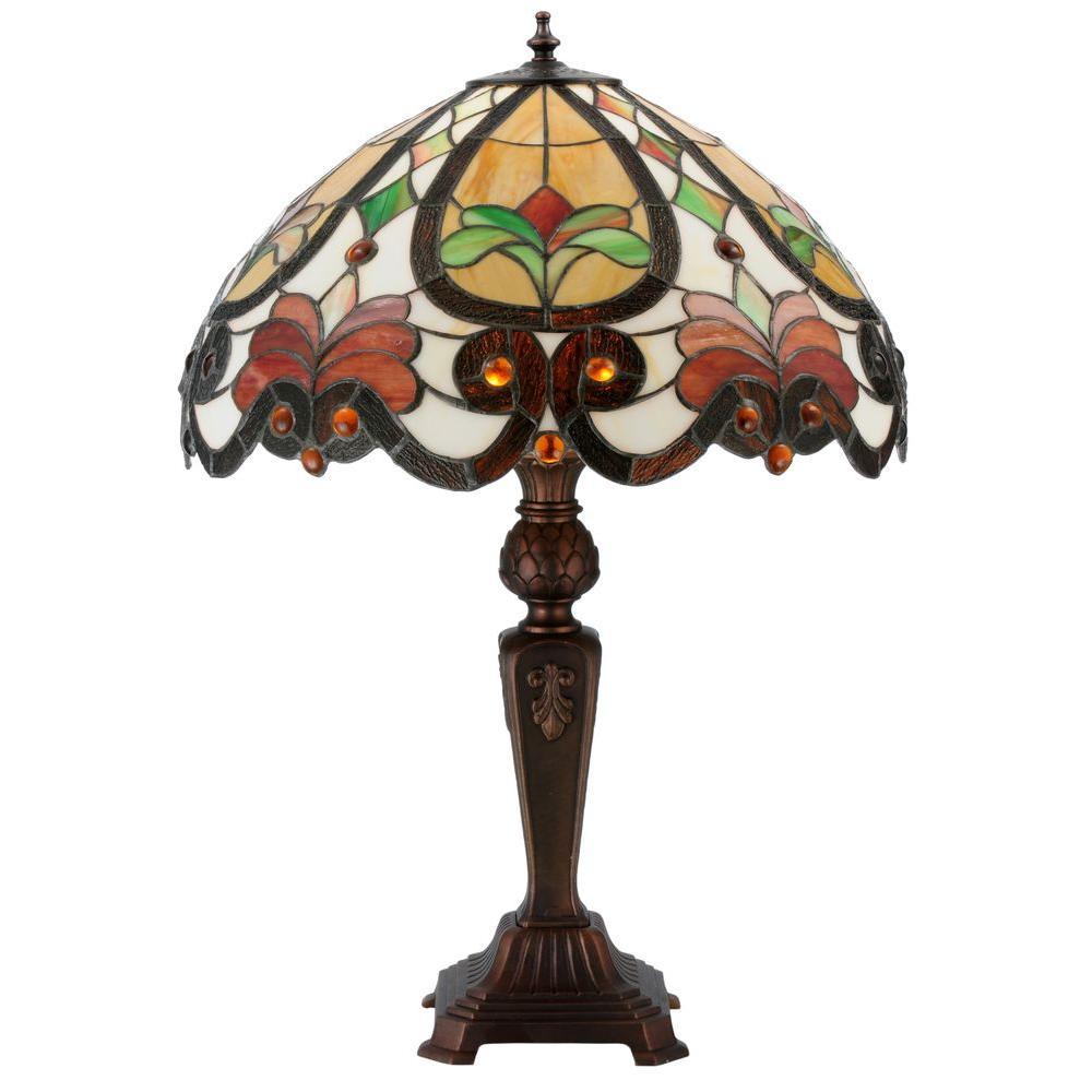 Illumine 1 Light Table Lamp