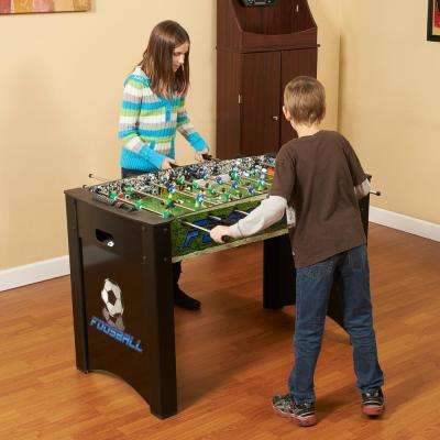 Playoff 48 in. Foosball Table