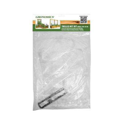 48 in. x 80 in. Trellis Net Kit