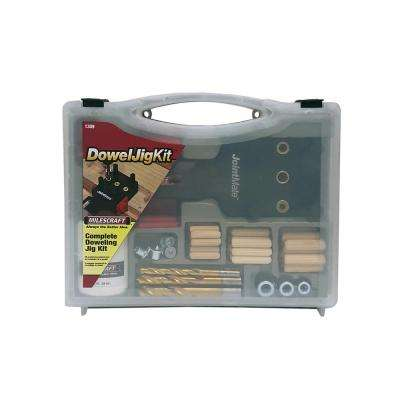 Dowel Jig Kit