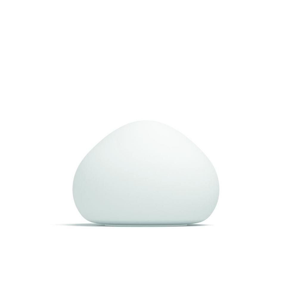 Philips Hue White Ambiance Wellner Dimmable Smart Table Lamp Google Istant Alexa