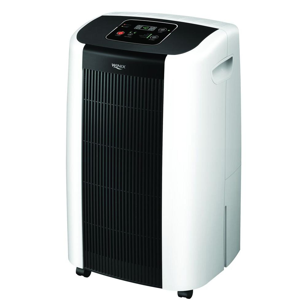 Winix 70 Pint Dehumidifier with Built-in Pump-DISCONTINUED