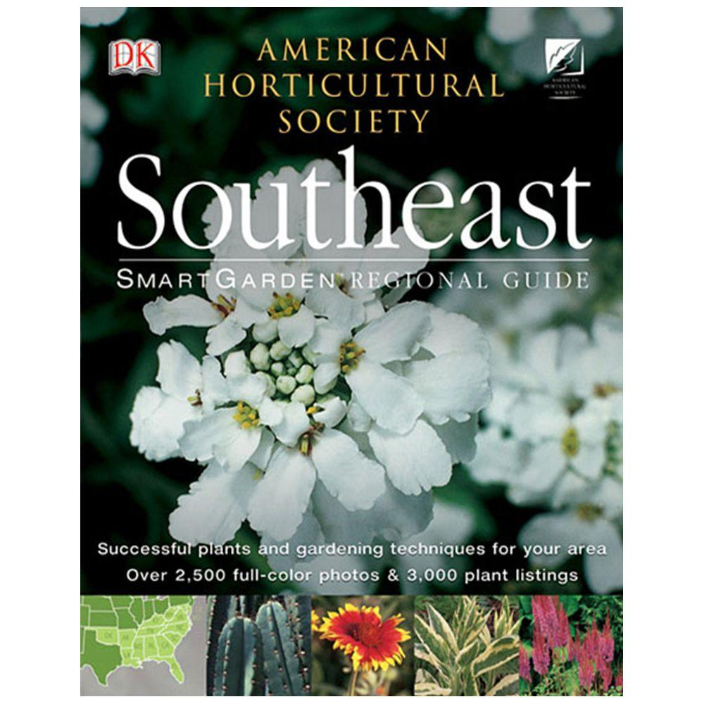 Southeast SmartGarden Regional Guide