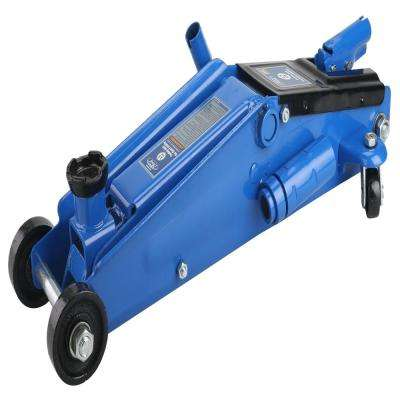 2.5-Ton Trolley Jack for SUV and Truck
