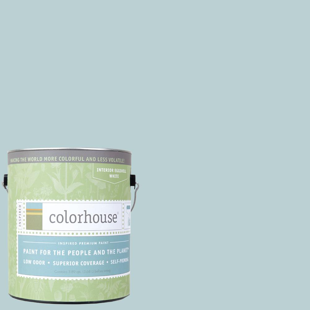 Colorhouse 1 gal. Water .03 Eggshell Interior Paint