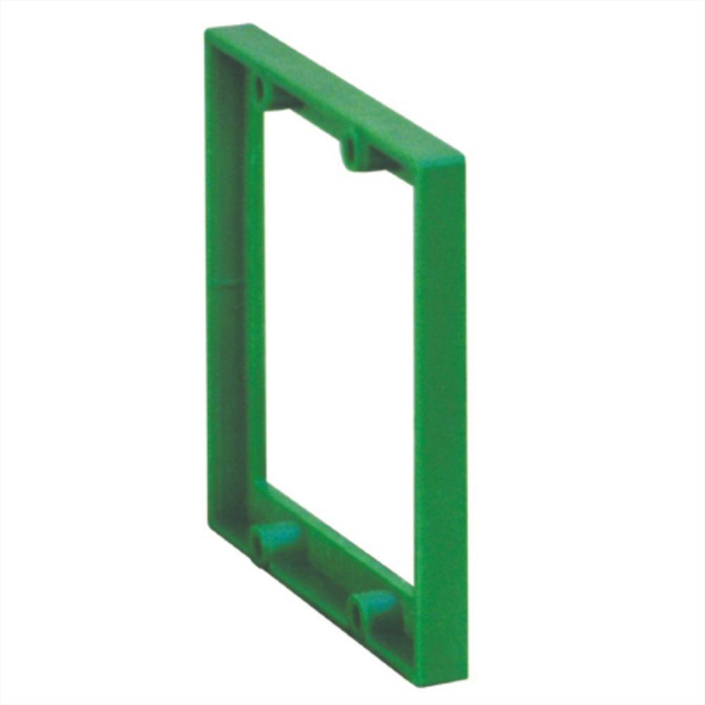 2-Gang 3/8 in. Electrical Box Extender