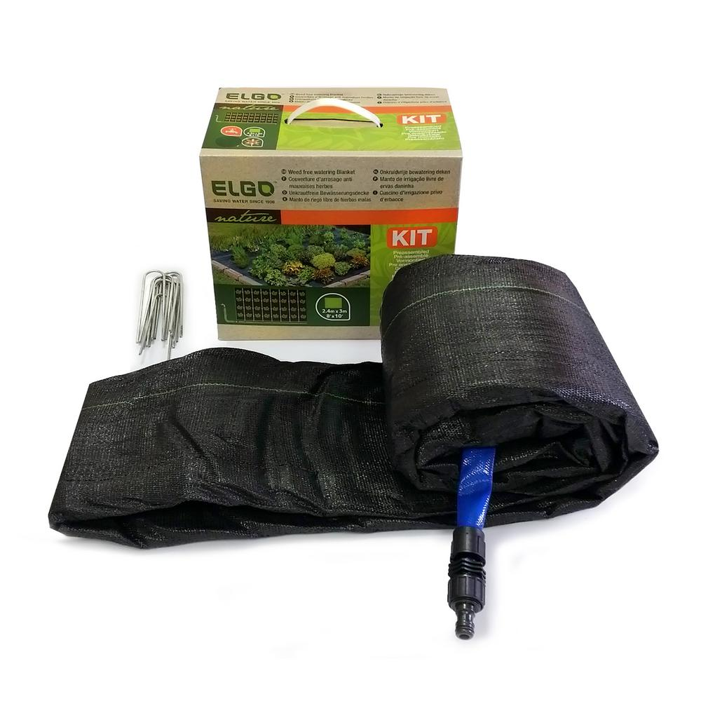 Elgo 8 ft. x 10 ft. Watering Blanket