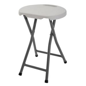 Cool Atlantic Black Folding Stool Set Of 4 38435923 The Home Andrewgaddart Wooden Chair Designs For Living Room Andrewgaddartcom